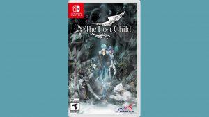 Lost Child (Switch) Game Hub