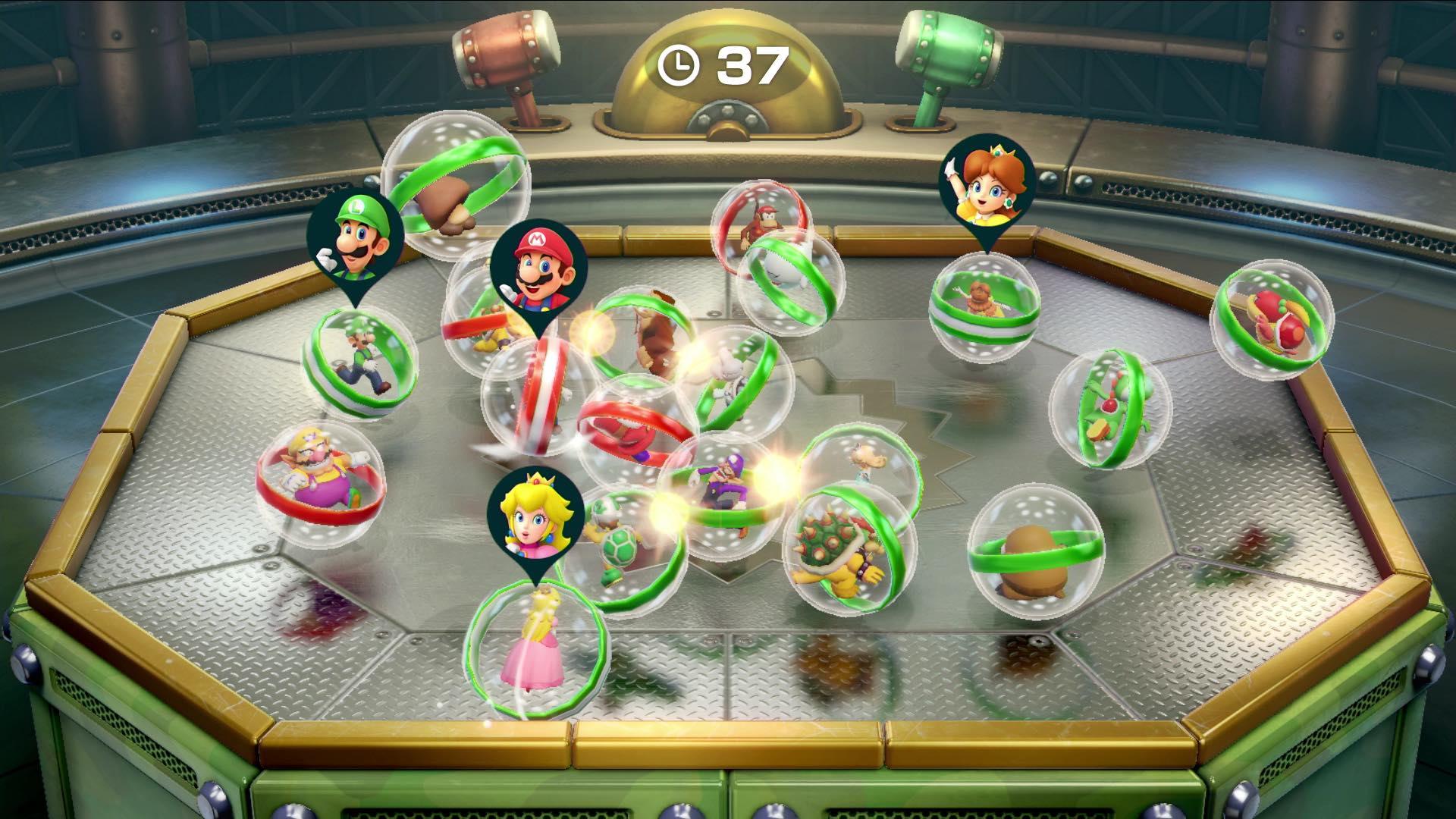 Super Mario Party-5