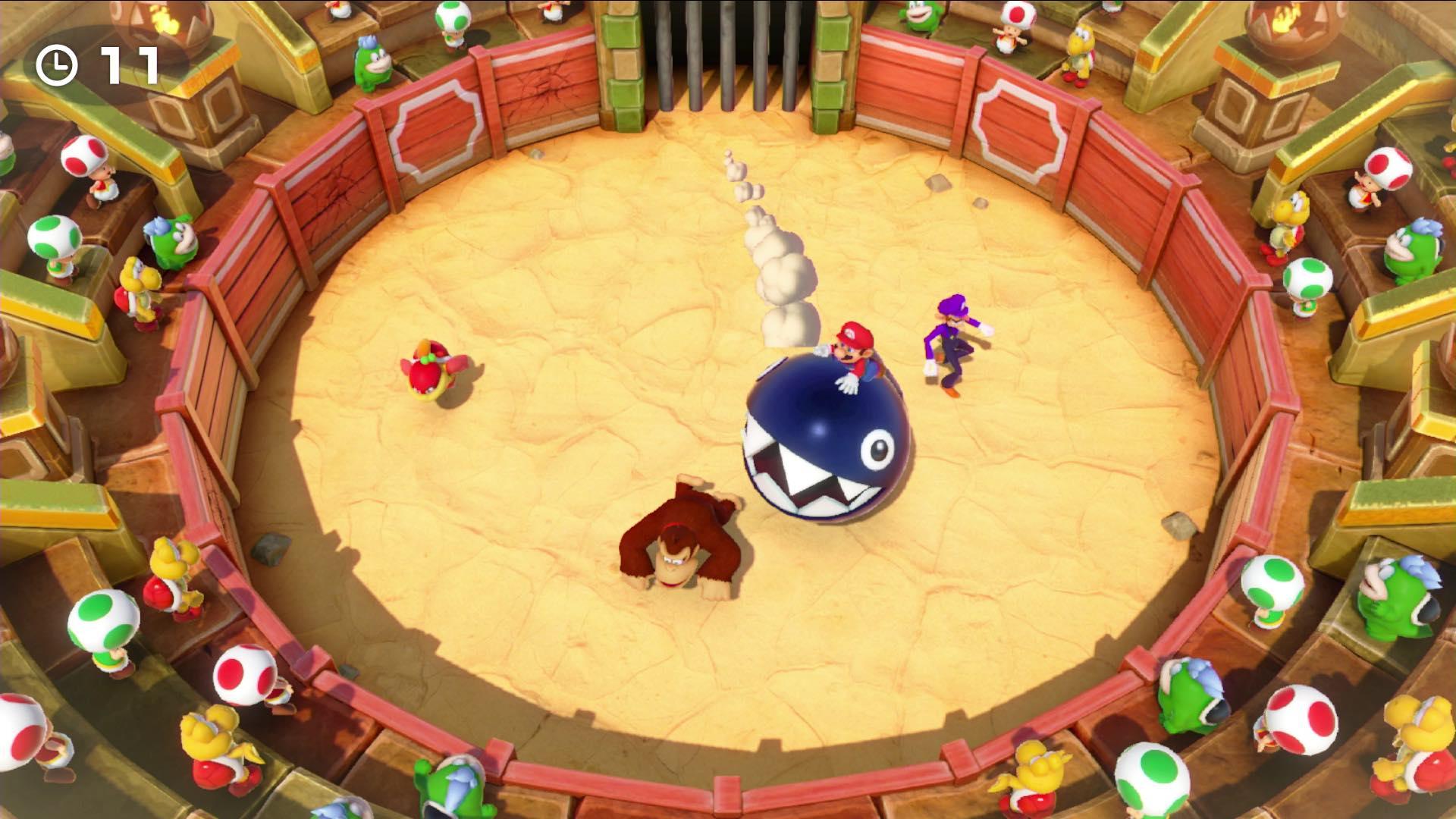 Super Mario Party-6