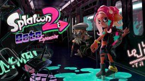 Splatoon 2 Octo Expansion Arrives On June 13