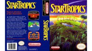 Watch Kotaku Open A Brand New Sealed Copy Of StarTropics