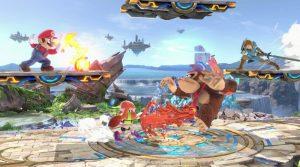 Nintendo Smashes E3 With 2018 Lineup