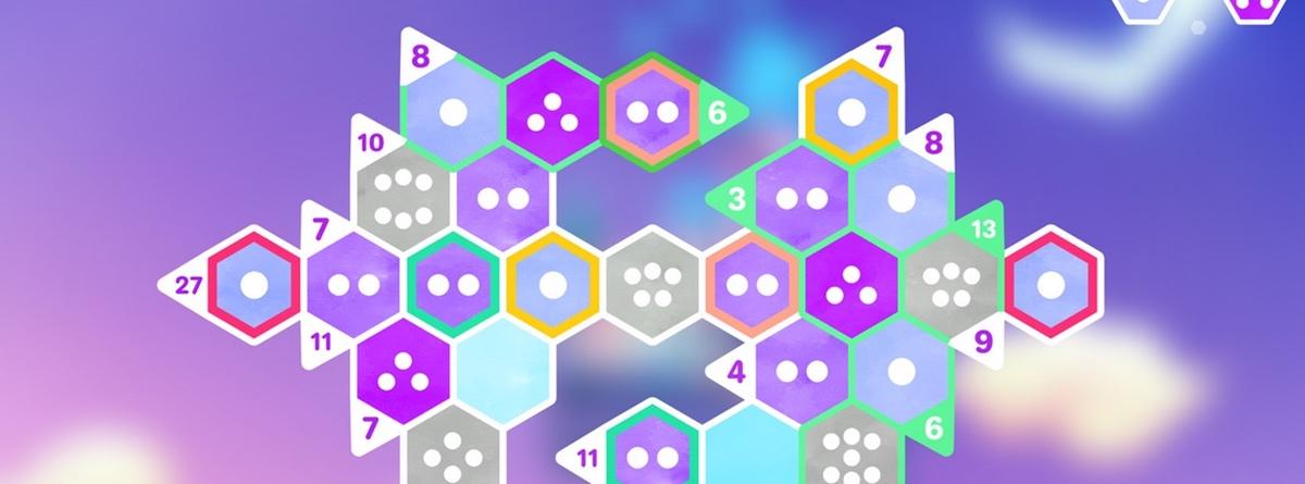 Hexologic (Switch) Game Hub
