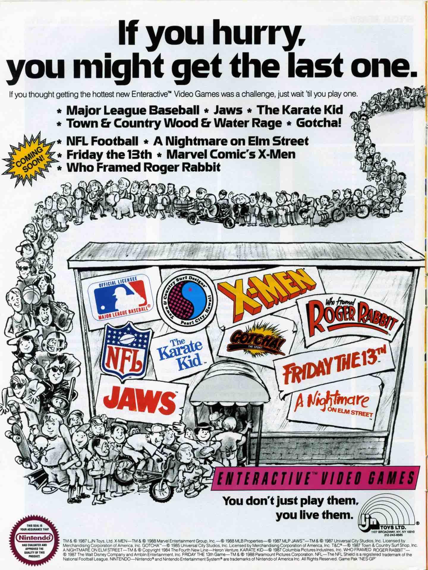 Nintendo Fun Club News | June-July 1988 pg 10