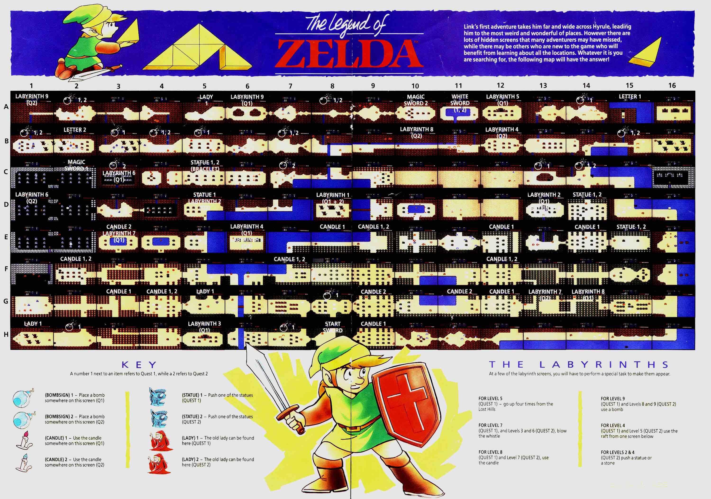 Nintendo Power   July August 1988 - pg 34-2