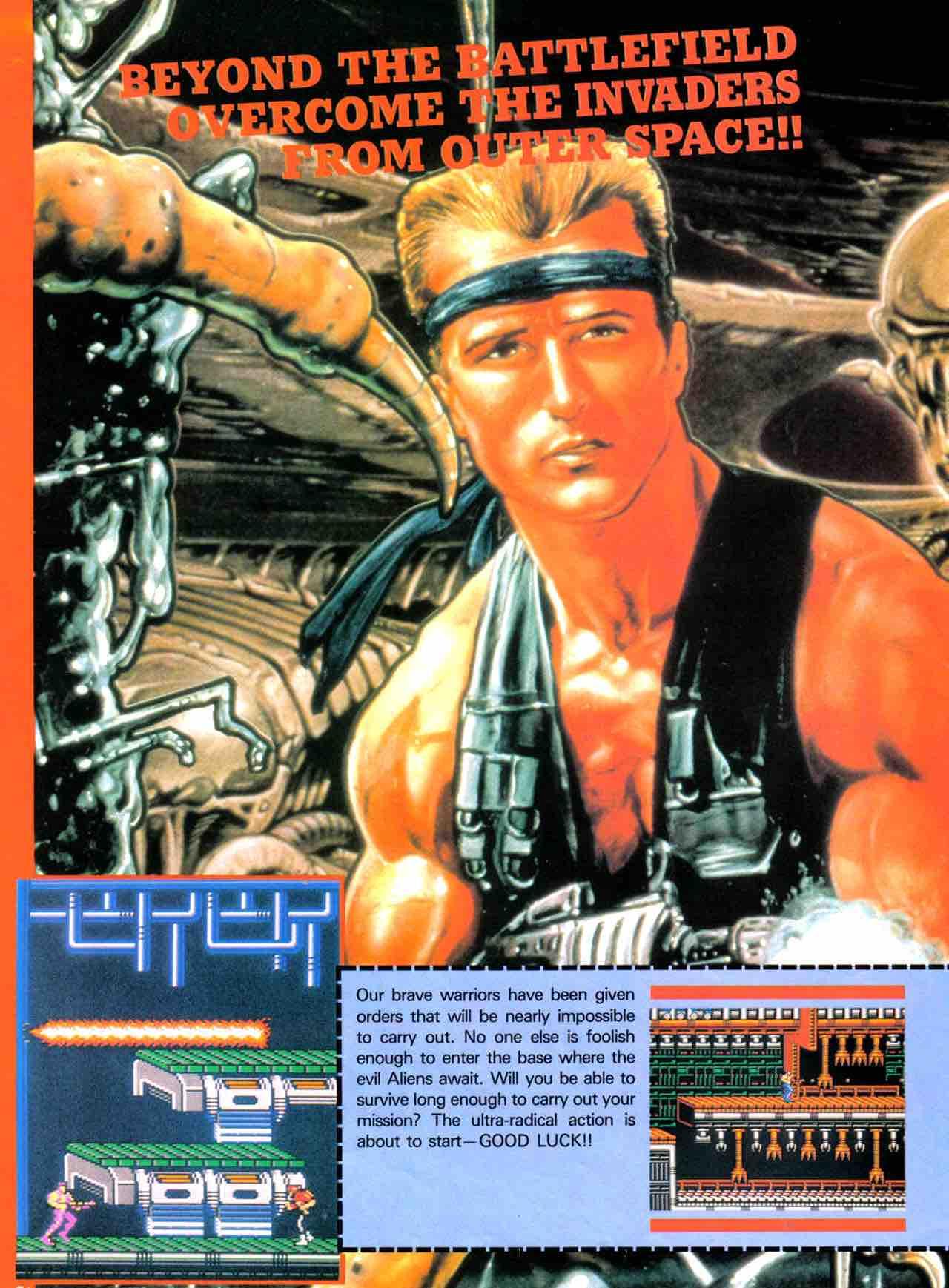 Nintendo Power | July August 1988 - pg 74