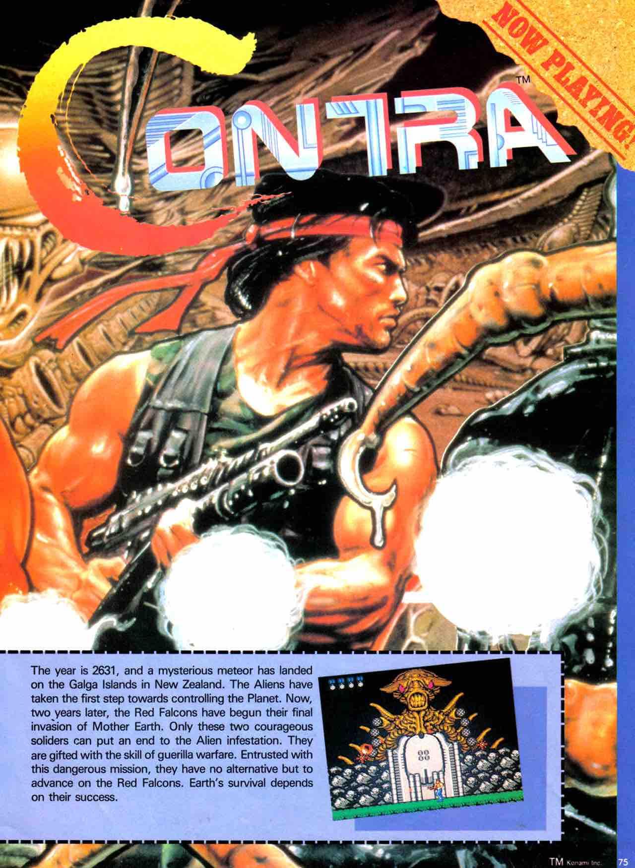 Nintendo Power | July August 1988 - pg 75