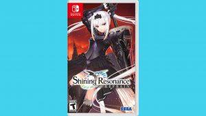 Shining Resonance Refrain (Switch) Game Hub