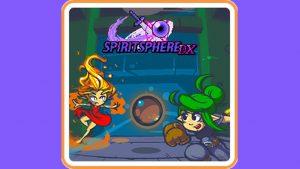 SpiritSphere DX (Switch) Game Hub