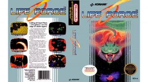 Life Force Review