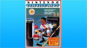 June/July 1988 Issue Of Nintendo Fun Club News