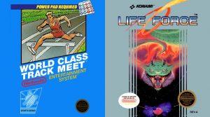 Warp Zone Podcast: August 1988