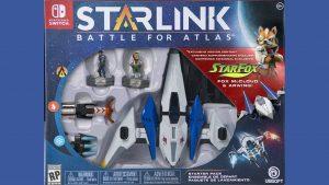 Starlink: Battle For Atlas (Switch) Game Hub