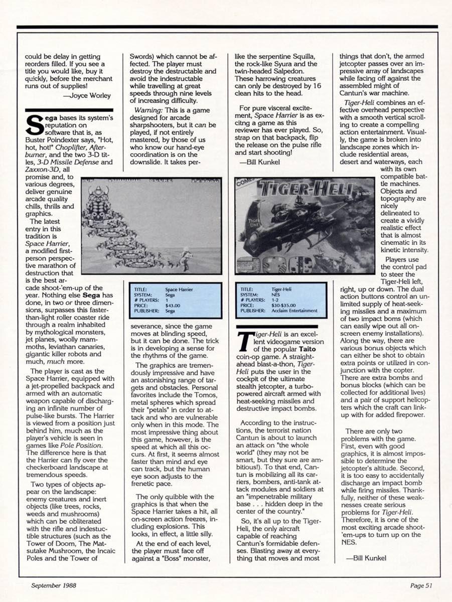 Computer Gaming World   September 1988 pg51