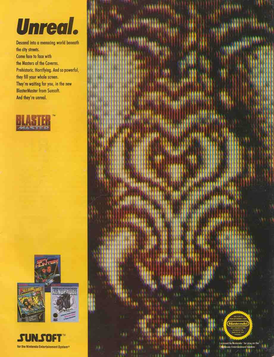 Electronic Game Player | Sept Oct 1988-21