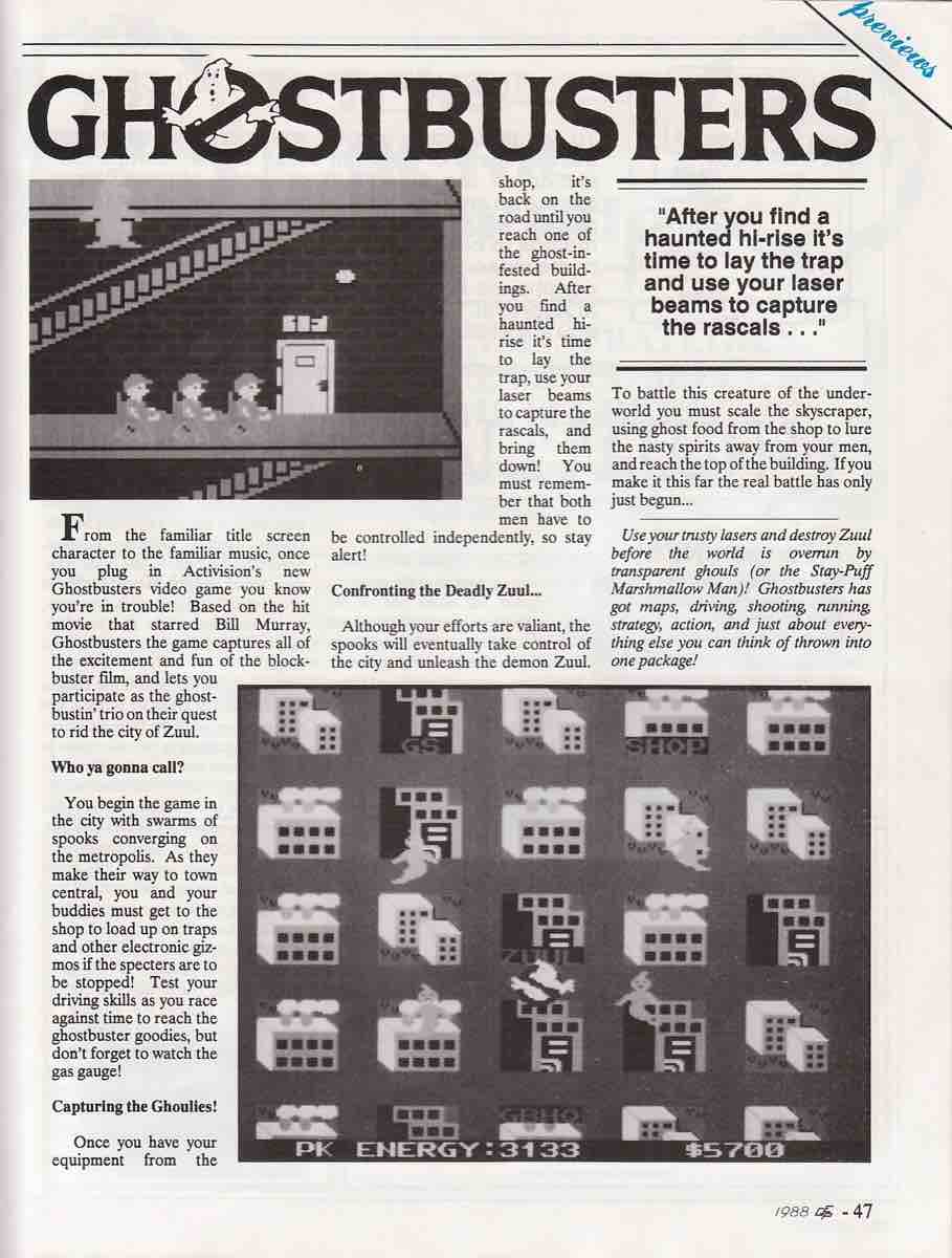 Electronic Game Player | Sept Oct 1988-47