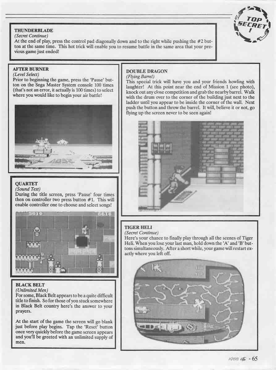 Electronic Game Player   Sept Oct 1988-65