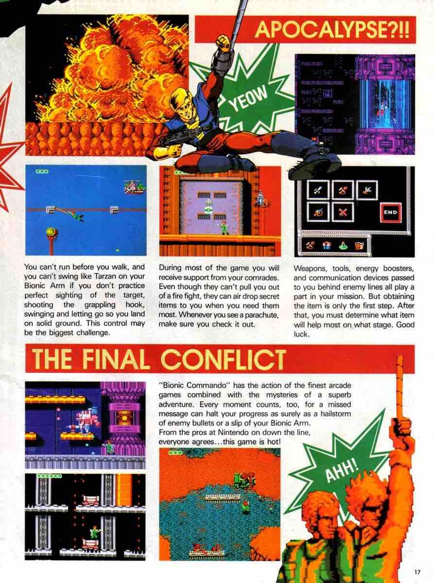Nintendo Power   Sept Oct 1988-17