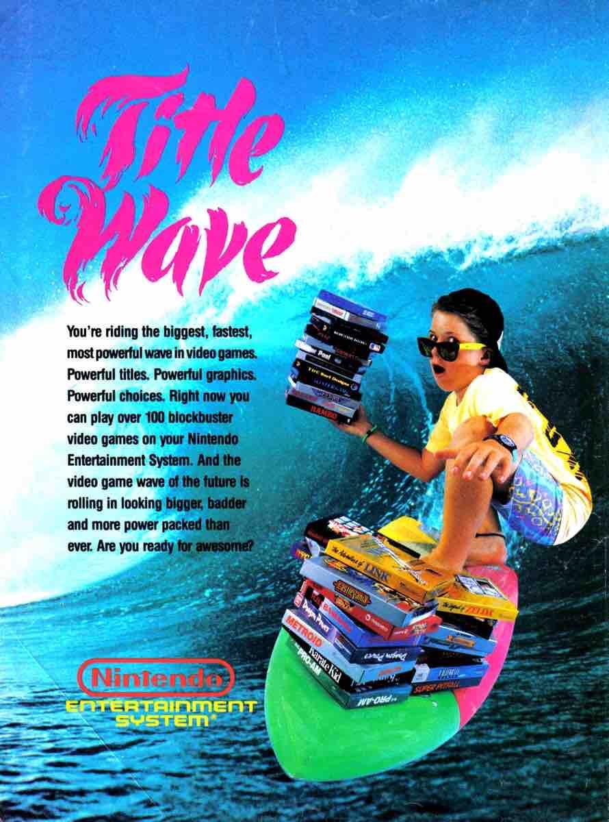 Nintendo Power | Sept Oct 1988-2