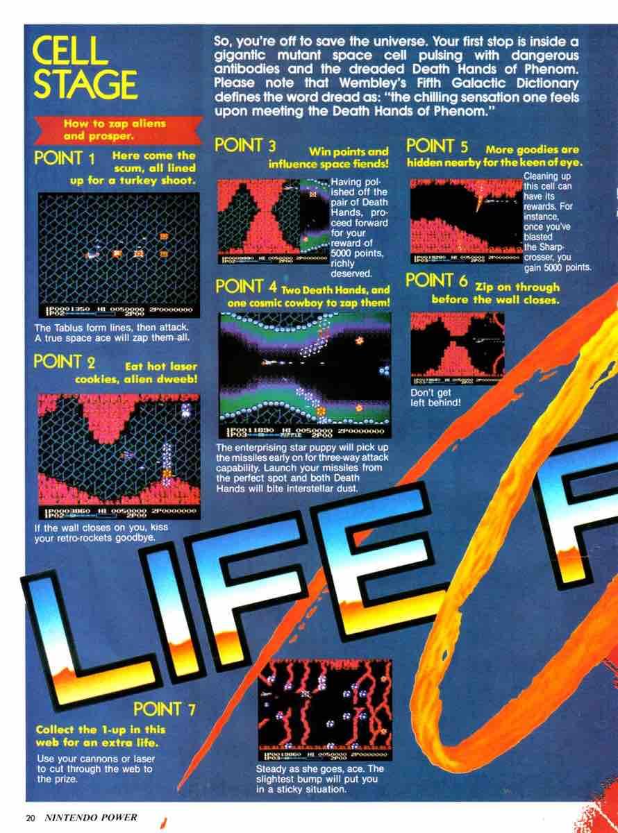 Nintendo Power | Sept Oct 1988-20