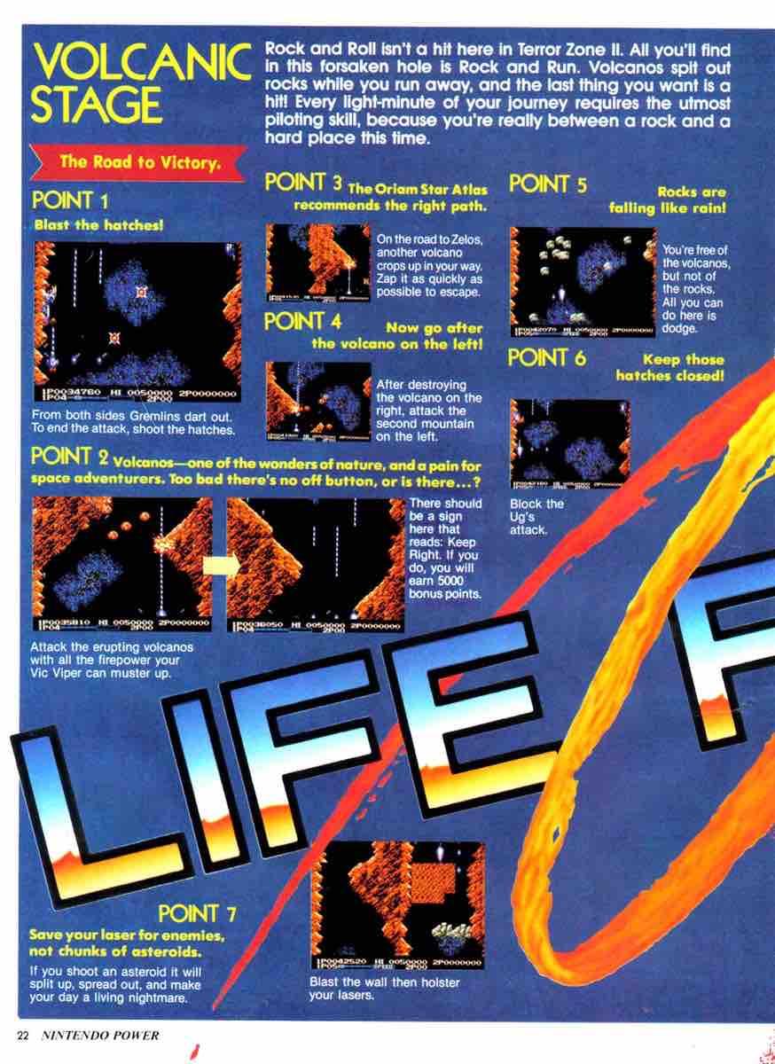 Nintendo Power | Sept Oct 1988-22