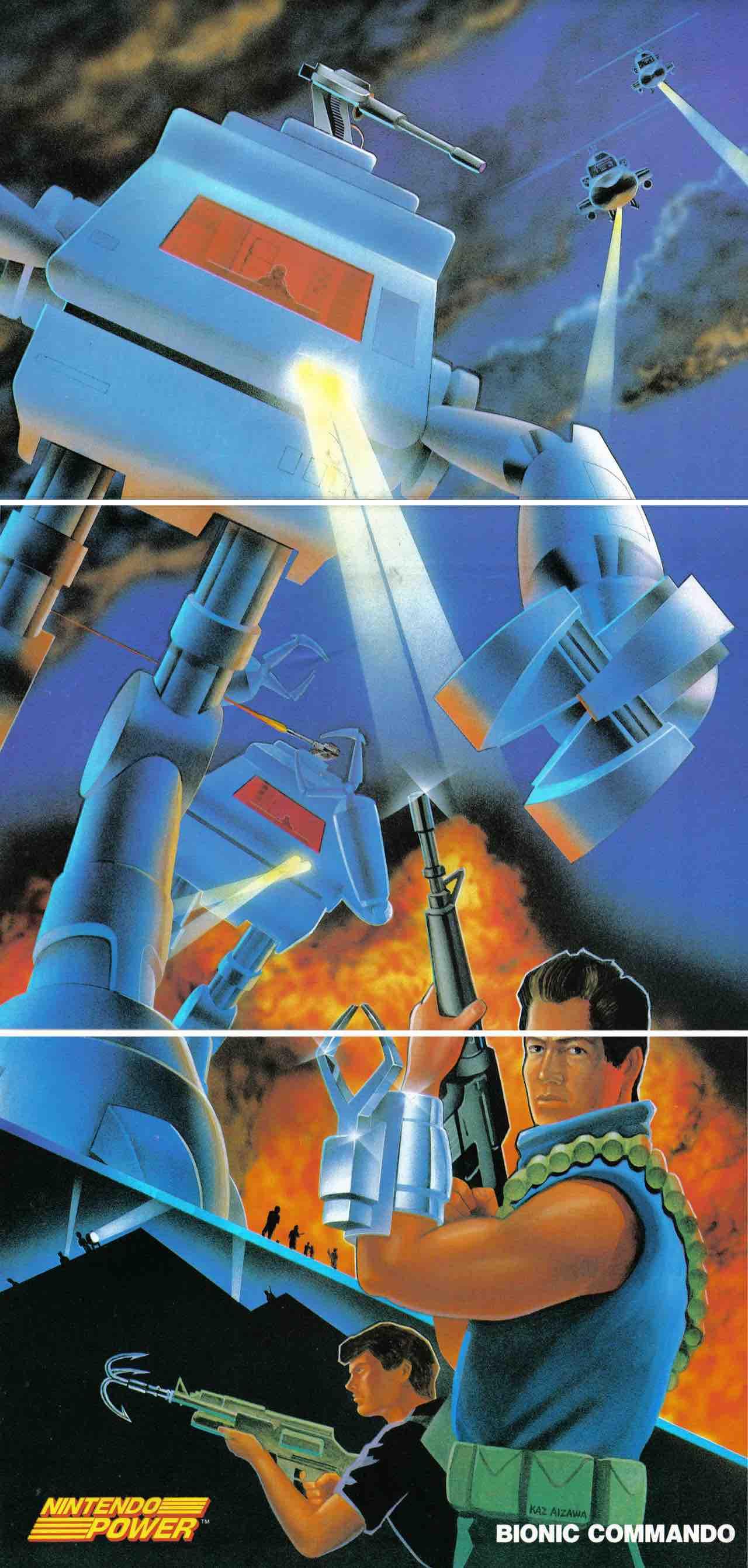 Nintendo Power   Sept Oct 1988-38-40