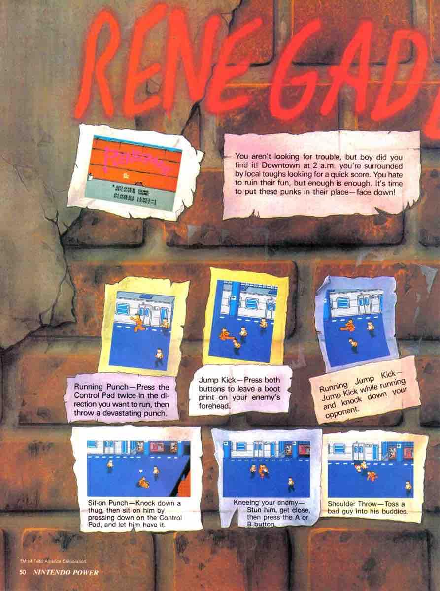 Nintendo Power | Sept Oct 1988-50