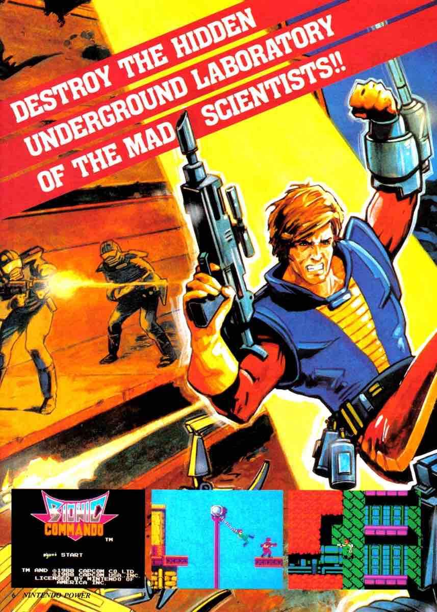 Nintendo Power   Sept Oct 1988-6