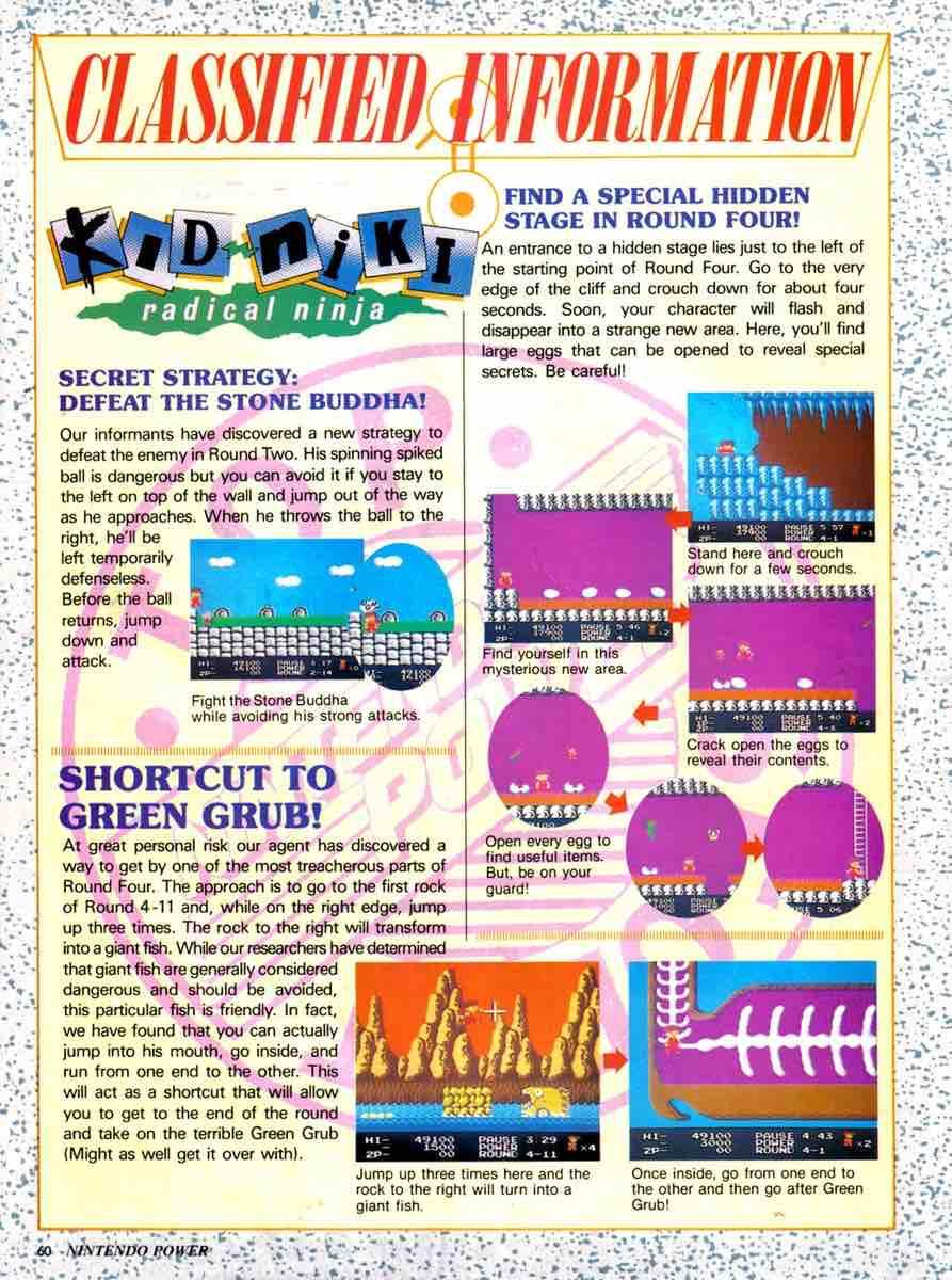 Nintendo Power | Sept Oct 1988-60