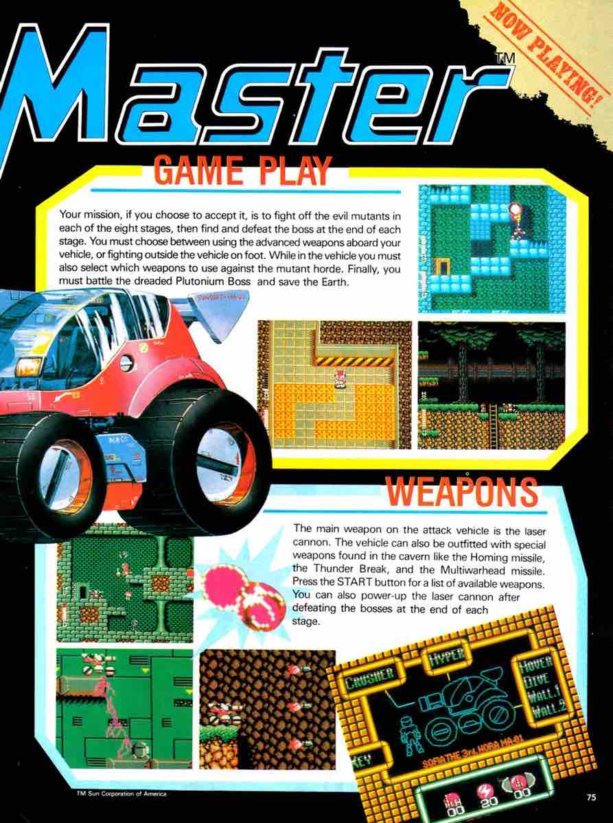 Nintendo Power | Sept Oct 1988-75