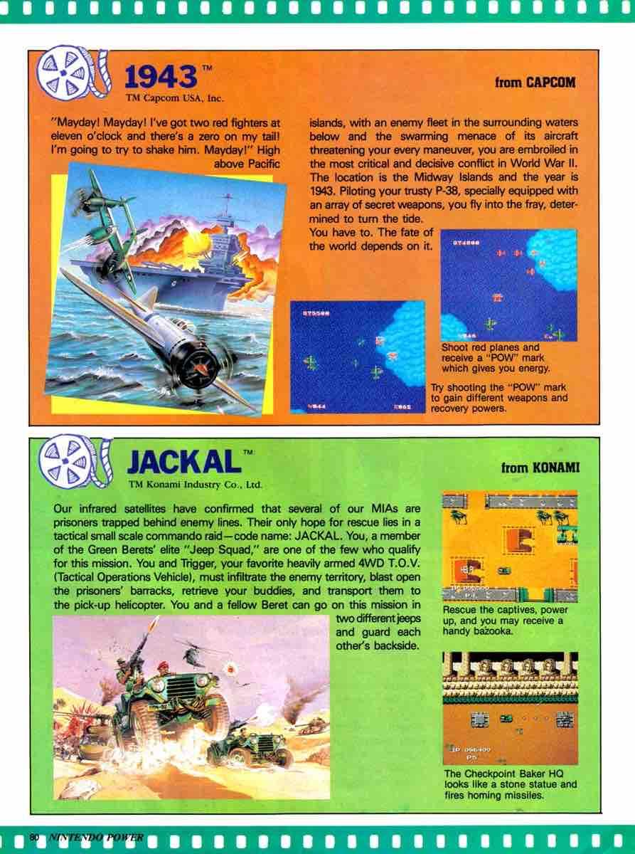 Nintendo Power | Sept Oct 1988-80
