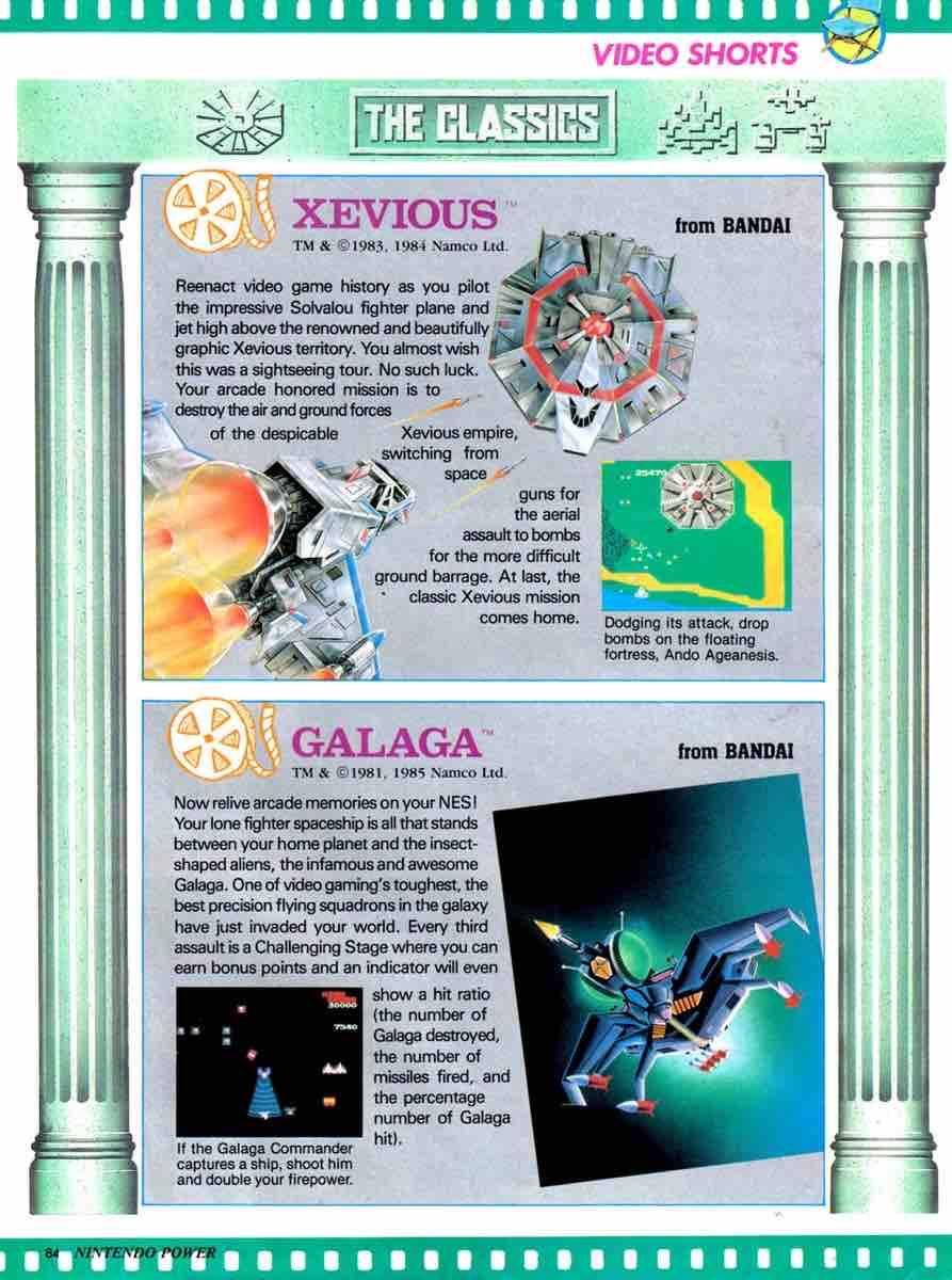 Nintendo Power | Sept Oct 1988-84
