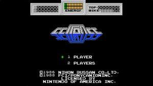 Seicross (NES) Game Hub