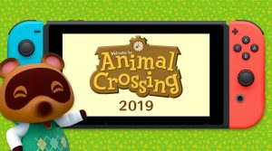 EEDAR's Purchase Intent Shows Animal Crossing Is Highly Anticipated Among Switch Owners