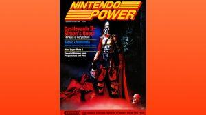 Nintendo Power: September/October 1988 Issue Sneak Peek