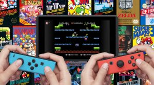Nintendo Entertainment System - Nintendo Switch Online Lineup For 2018 Revealed