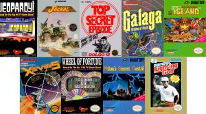 Warp Zone Podcast: September 1988