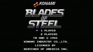 Blades Of Steel (NES) Game Hub