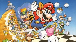 January 1990 Winter CES: Nintendo Introduces New Games & Peripherals