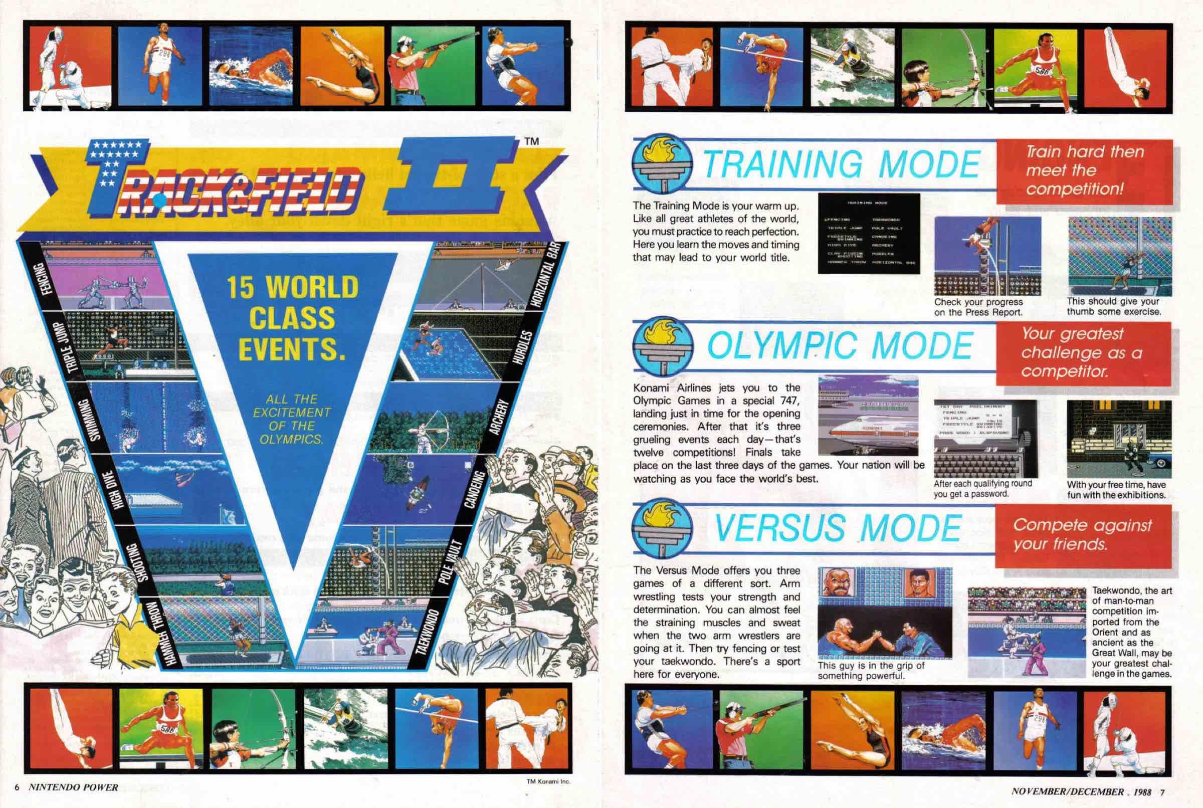 Nintendo Power | Nov Dec 1988-6-7