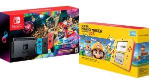 Nintendo Confirms Black Friday Deals