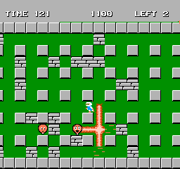 Bomberman-4