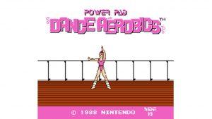 Dance Aerobics (NES) Game Hub