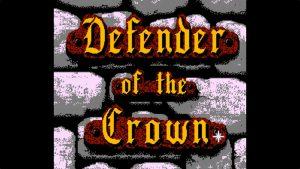 Defender Of The Crown (NES) Game Hub