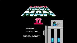 Mega Man 2 (NES) Game Hub