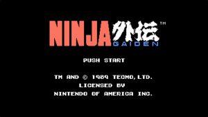 Ninja Gaiden (NES) Game Hub
