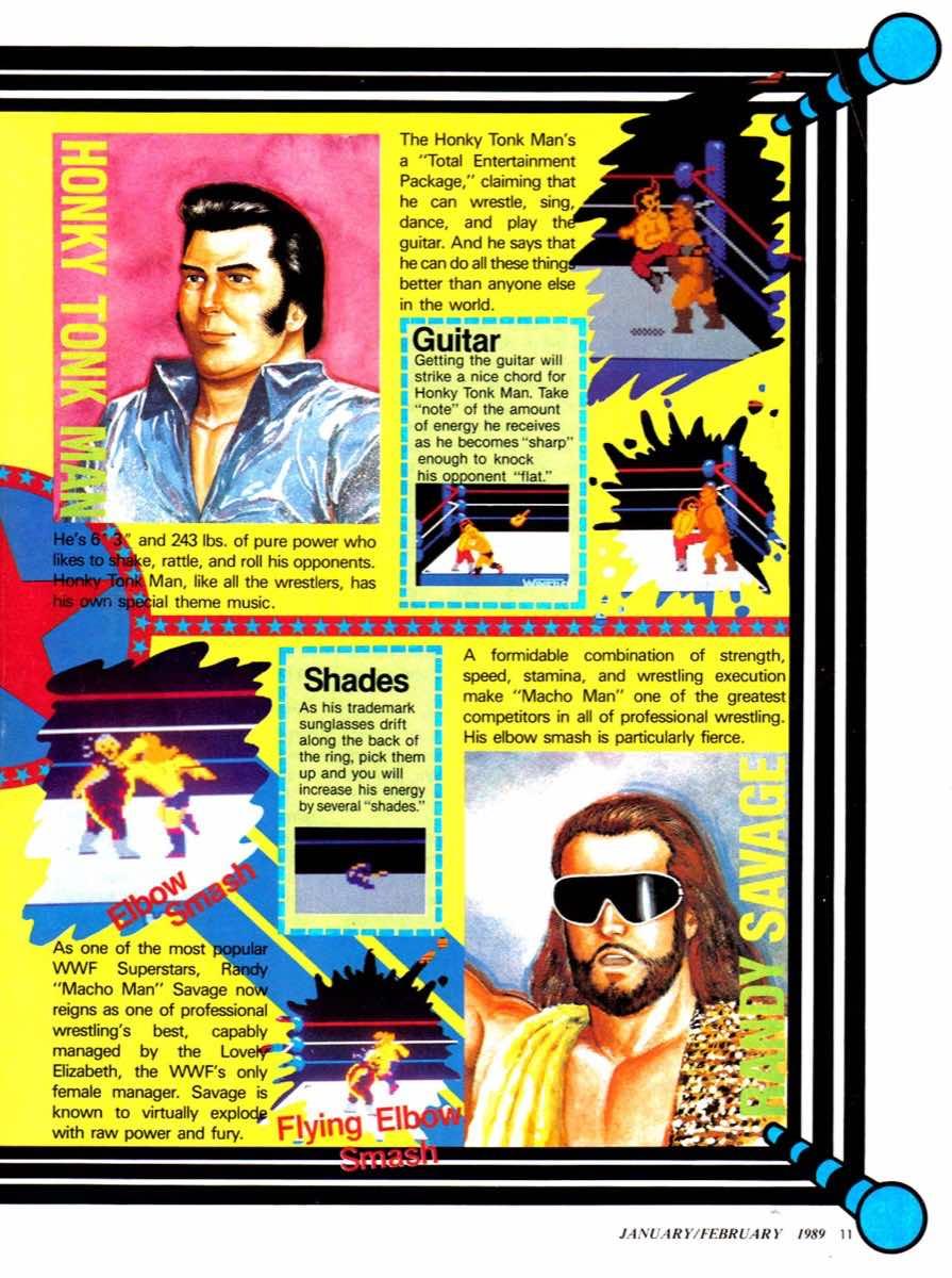 Nintendo Power   Jan Feb 1989-11