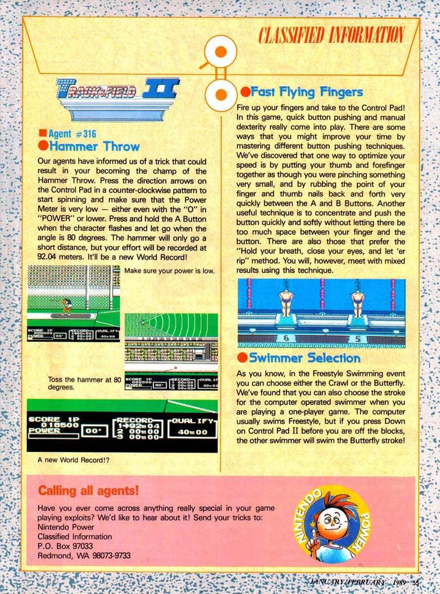Nintendo Power | Jan Feb 1989-55