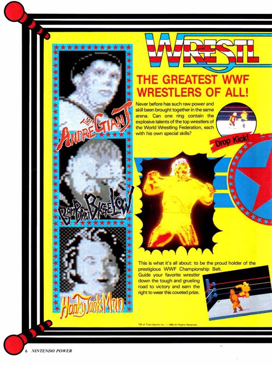 Nintendo Power   Jan Feb 1989-6