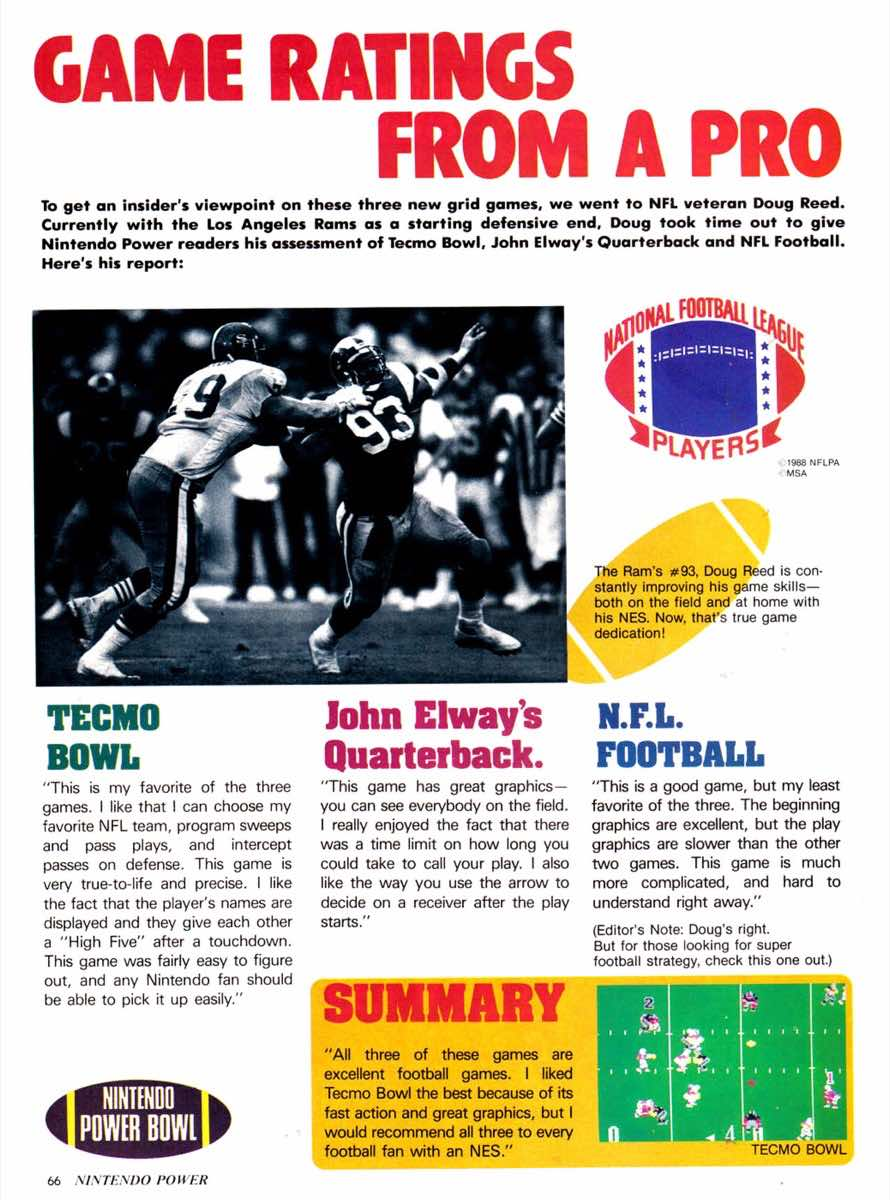 Nintendo Power | Jan Feb 1989-66